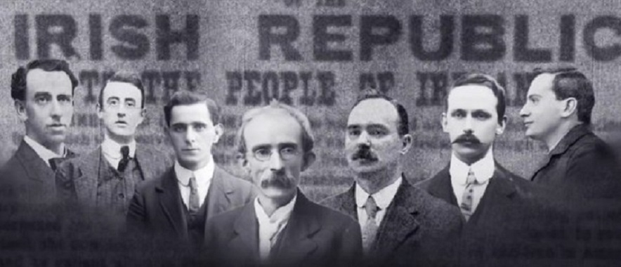 'Leaders of 1916' to lead the Cork St Patrick's Day Parade