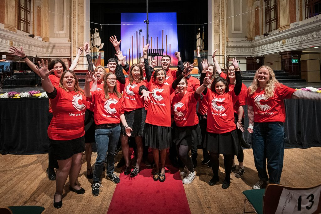 Cork International Choral Festival 2019 - Overview and