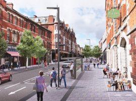 mcCurtain Street Revamped