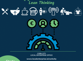 LEAN Thinking Course for Customer Faced Business