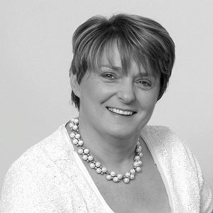 Helen Murphy Business and Communications Manager with Cork Business Association