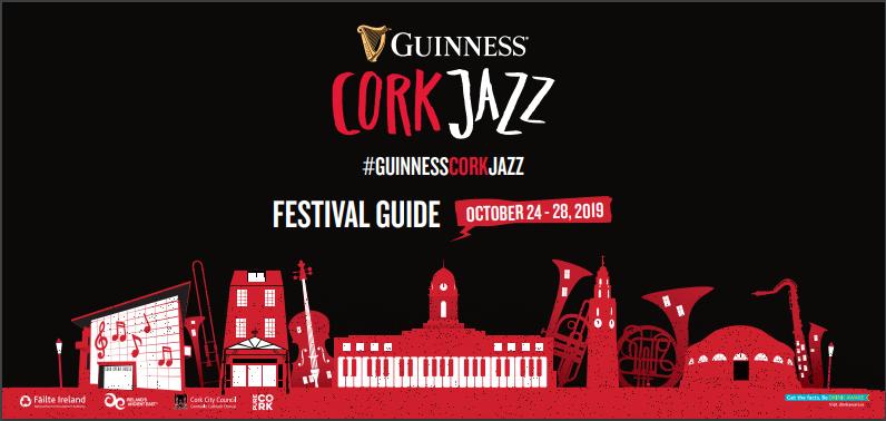 Guinness Jazz Festival 2021