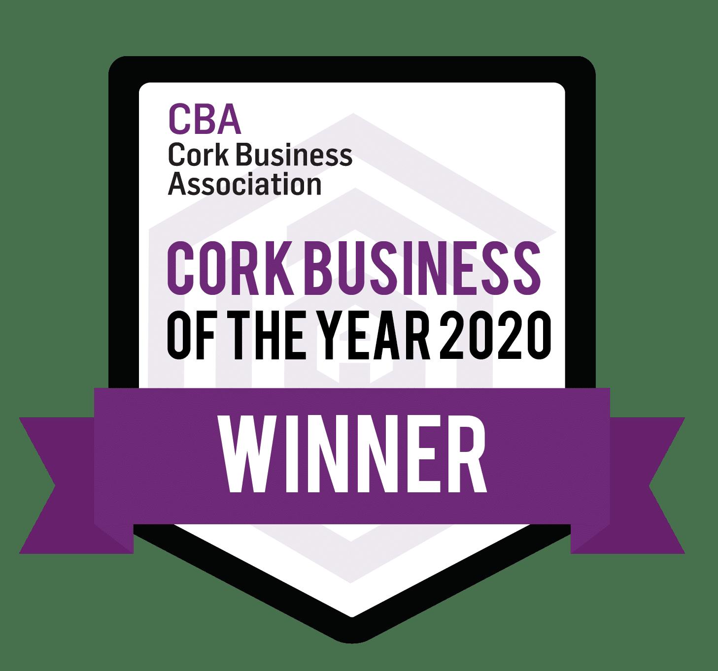 CBA Winners Logo