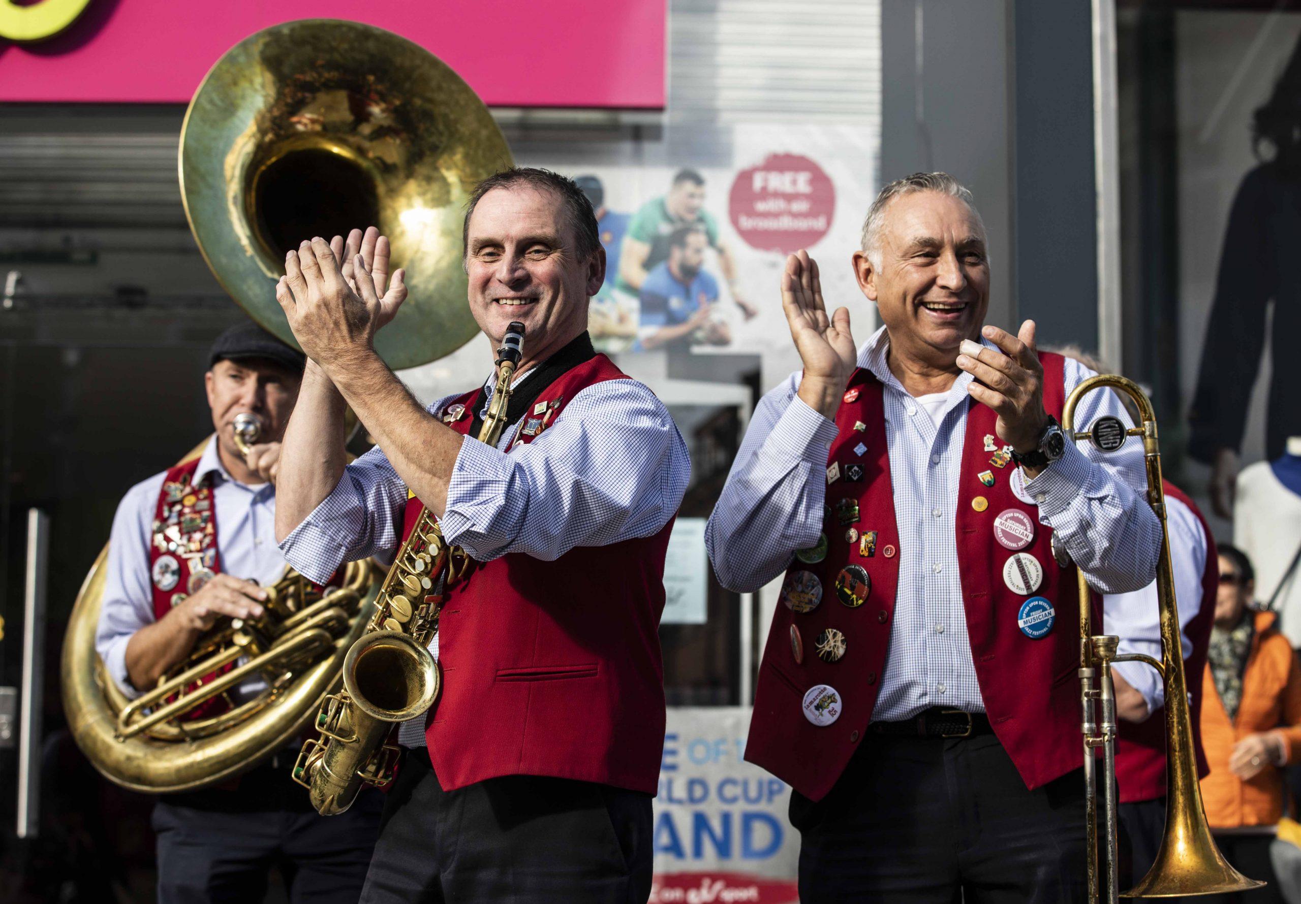 Guinness Cork Jazz Festival Returns