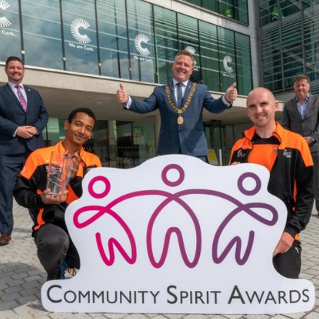 Community Spirit Award